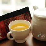 公平交易之阿朗茶(該茶由新事社會服務中心提供)