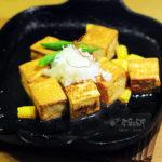 【fujidinos 試用】我的心頭好‧《及源鑄造》鑄鐵平底燒烤盤‧炒菜盤