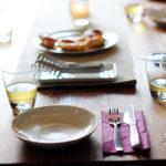 擄獲我心的Alessandra Pepe義式家鄉醋章魚‧於4F Cooking Home