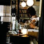 北海道札幌必定要去的「森彥」咖啡館