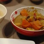暖身料理‧咖哩燉煮