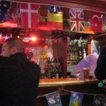 旅途中的酒吧(一)
