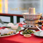 【泰國】餐廳‧Dim Sum、Big Jiew Seafood、CrossRoads(上)