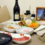【fujidinos 試用】居家燒烤好物‧《長谷園伊賀燒》薄型少煙設計‧桌上型燒肉鍋