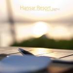 【泰國】蘇梅島‧有美麗海景的Hansar Resort早餐篇