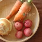有機蔬菜‧家常晚餐