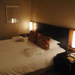 讓我們撿到便宜的京都東急ホテル,房間極寬敞舒適