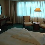 【台中】喝一杯‧長榮桂冠酒店