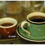【台中】歐舍咖啡