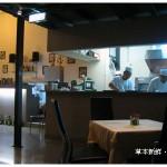「達文士」義大利麵餐廳‧巷弄間的好滋味(已歇業)