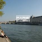 秋意濃,十四天的巴黎在地生活