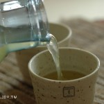 沁心涼的京都中村藤吉新茶