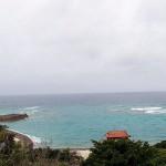 沖繩岸上觀光:Gala青い海、琉球風、三郎和國際通