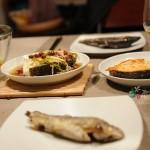 【東西軍】香煎圓鱈或是破布子蒸圓鱈?