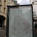 【巴黎】傳統市集之一:慕夫塔街市集(Marche Mouffetard)