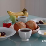 週日之早午餐