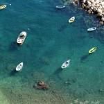 義大利 Amalfi,向那風景畫走去