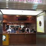 日本東京台場之 Kirin Water Grill