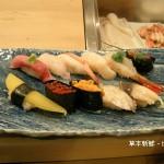 令人懷念的北海道小樽政壽司