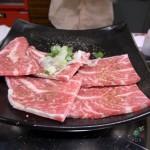 嚐鮮‧「丸雄」日式燒肉