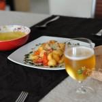 美味午餐,十分鐘內輕鬆上桌‧帕莎蒂娜五星級回家煮(試吃)
