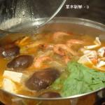 宜蘭的泡菜,竹北的鍋