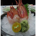 再訪「天竹園」日式料理(已歇業)
