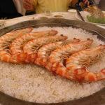 高雄‧「八卦」海鮮餐廳