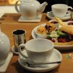 輕食茶飲體驗‧smith&hsu 天母中山店