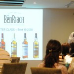 BenRiach 威士忌品飲會‧於 W 酒坊
