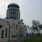 探訪新竹十七公里海岸風景區