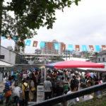 感受在地熱情‧Simple Market @四四南村(信義公民會館)