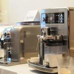 居家好幫手之 philips saeco 全自動義式咖啡機