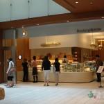 Tokyo Midtown‧知名三星主廚 Alain Ducasse 旗下的麵包店 be