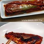 食慾的秋:週日‧大吟釀‧生魚片