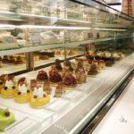 【台北】精緻可口甜點麵包店‧珠寶盒 boite de bijou 安和店