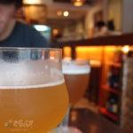 Cafe Bastille 台大店‧美好的下午啤酒時光