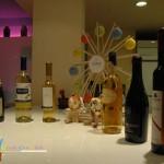 那一夜,我們在 La Goût 喝甜酒吃甜點