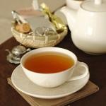大吉嶺首摘茶(春茶)