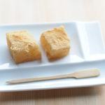 好簡單‧在家自己做超好吃わらびもち蕨餅