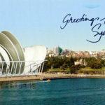 【澳洲】原來雪梨歌劇院,是盤子!?