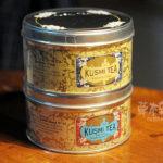 好喝的 KUSMI TEA,源自俄羅斯的巴黎茶品牌