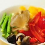 美味又健康的地中海式飲食