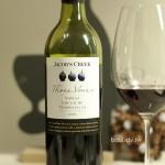 佐餐好夥伴‧傑卡斯 Jacob's Creek Three Vines Shiraz Grenache Tempranillo & Jacob's Creek Shiraz Cabernet(試飲)