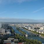 【巴黎】街頭演奏、鳥瞰、萬神殿(影片)