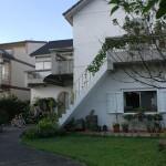 【初體驗】宜蘭民宿之二:飛鳥小屋