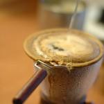 幸福的週日午後咖啡
