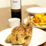 【酒食搭配】搬家也要好好吃‧簡單美味搭配傑卡斯葡萄酒的料理