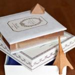 食譜書《LADUREE 百年糕點老舖的傳奇配方》試讀
