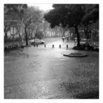 [三枚] 雨天的都蘭與台北